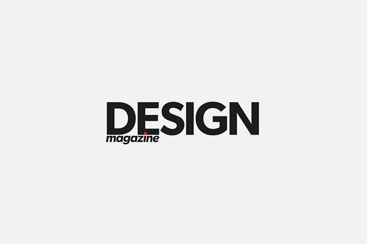 design-magazine-logo